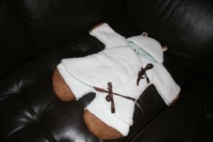 lezours - kalounette mouton